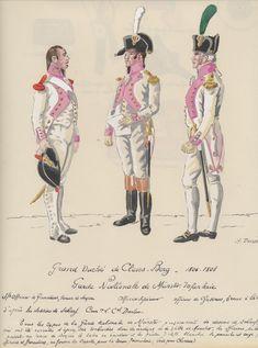 Empire, German Uniforms, Royal Guard, Japanese Words, Napoleonic Wars, National Guard, Warfare, Scandinavian, Ducati