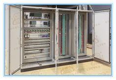 Automation Control Panels for sale