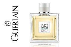 Guerlain L'Homme Ideal Cologne Fragrance
