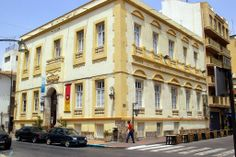 Casino de Aguilas, Murcia
