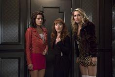 Supernatural - Season 10 - Episode 7 - Girls, Girls, Girls