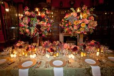 Glamorous Dinner at Sir John Soane's Museum (Photography by Toby Stoneham)