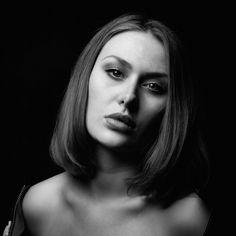 Natasha by Eduard Andreev on 500px