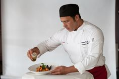 Learn more about our chef by clicking here. Leon's Restaurant is your number one choice when it comes to an unforgettable catering and dining experience. Italian Dining, Chef Jackets