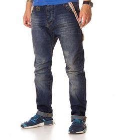 Scotch & Soda Blugi Amsterdam Couture - Denim   Blugi   Blugi si Pantaloni   Brande Scotch Soda, Amsterdam, Indigo, Couture, Denim, Pants, Fashion, Trouser Pants, Moda