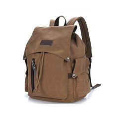 Korean Style New Men Women Shoulder Bag Fashion Bag Multi-Pocket Travel  Backpack http  479880886f