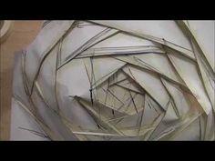 TR Cutting Schhol-Origami Workshop by Shingo Sato-Origami Vortex - YouTube