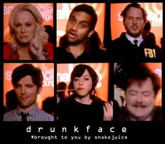Parks & Recreation. Ron Swanson is the best character on Television.