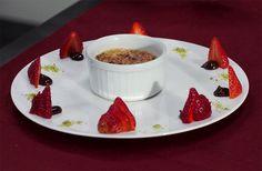 Crème brûlée  - Iginio Massari The Sweetman. Una stagione piena di dolcezza