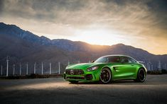 Download wallpapers 4k, Mercedes-AMG GT R, hypercars, 2017 cars, supercars, Mercedes
