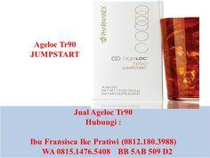 Ageloc Tr90 Jumpstart