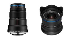Laowa announces two new lenses: 25mm f/2.8 2.5-5X Ultra Macro and 9mm f/2.8   Laowa announces two new lenses: 25mm f/2.8 2.5-5X Ultra Macro and 9mm f/2.8  February 26 2018 by Dunja Djudjic Leave a Comment   Laowa has introduced a couple of interesting lenses so far. Now theyre adding two new primes to their family: 25mm f/2.8 2.5-5X Ultra Macro and 9mm f/2.8 Zero-D. Both lenses come in several different mounts and promise high-quality image at a pretty affordable price. Check out the specs…
