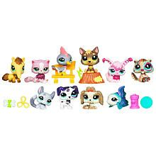 "Littlest Pet Shop Ultimate Pet Collection Set - Hasbro - Toys ""R"" Us"