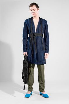 Lee Roach Spring 2016 Menswear - Collection - Gallery - Style.com