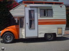 a company made these camper conversions, not a redneck