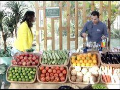 Receita - Doce de abacaxi | Vida & Saúde - YouTube