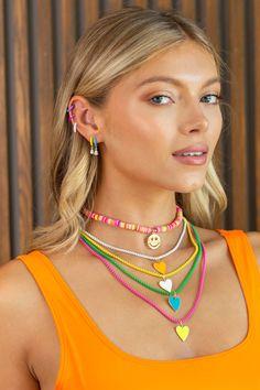 Beaded Anklets, Beaded Choker, Fine Jewelry, Jewelry Making, Jewellery, Handmade Wire Jewelry, Summer Jewelry, Diy Necklace, Beaded Flowers