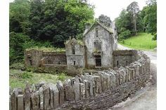 Ireland: Co. An old mill building by the side of a stream a mile or two from Béal na Bláth, where Michael Collins was killed. Vacation Places, Dream Vacations, The Wild Geese, Images Of Ireland, Michael Collins, England Ireland, Ireland Homes, Irish Celtic, Ireland Travel