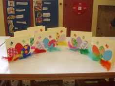 Kindergarten Learning, Learning Activities, Craft Gifts, Jar, Children, Frame, Easter Ideas, Olympus, Digital Camera