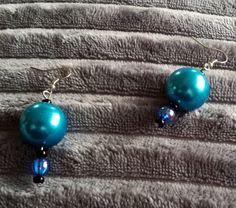 Earrings MwL design nL 055