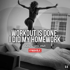 "Fitness Inspiration : Illustration Description And what 'bout u? Did u do ur workout? And how is ur homework? ""Nothing will work unless you do"" ! -Read More – Sport Motivation, Fitness Motivation Quotes, Health Motivation, Weight Loss Motivation, Fitness Goals, Motivation Inspiration, Fitness Inspiration, How To Start Exercising, Comidas Fitness"