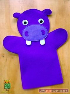 ideku handmade: hand puppets are coming! ideku handmade: hand puppets are coming! Felt Puppets, Glove Puppets, Puppets For Kids, Felt Finger Puppets, Animal Hand Puppets, Activities For Kids, Crafts For Kids, Puppet Patterns, Doll Patterns