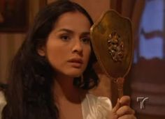 Beauty Queens, Latina, Actors & Actresses, Tv Series, Spanish, Mexican, Classic, Danna Garcia, Loneliness