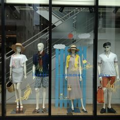 Ships fashion select store tokyo summer 2012 collection