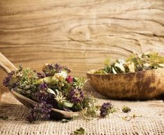 Bylinkové čaje a směsi | Bylinky pro radost