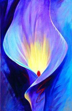 Inner Vision by Simon Bull Rebecca Dowling via Lori Brown