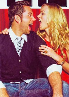 Zac and Yvonne <3                                                                                                                                                                                 More