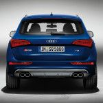 2016 Audi SQ5 is the featured model. The 2016 Audi SQ5 Model Grils image is added in car pictures category by the author on Apr 20, 2015.