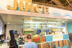 Your Healthy Meal Guide at Whole Foods' Flagship in Austin