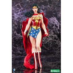 JMD Retail - Kotobukiya ArtFX DC Wonder Woman Statue