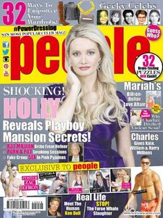 People Magazine is your hottest weekly fix of celebrity news from South Africa, Hollywood and cyberspace. Celebrity News, Celebrity Gossip, Power Dressing, People Magazine, Love Affair, Celebs, Celebrities, Getting To Know, Real People