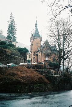 Heidelberg, Germany (by Newbold Bohemia)