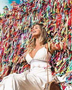 Eu abro as asas e preparo a alma pra respirar... ✨🌈 Rio Brazil, Photos Tumblr, Strike A Pose, All White, Celebs, Hair Styles, Model, Pictures, Photography
