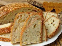 Nohut Mayalı Köy Ekmeği Bread, Food, Breads, Bakeries, Meals