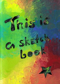 33 best sketchbook cover ideas images paintings canvases rh pinterest com
