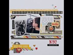 """""""NYC captured"""" layout (PageMaps)"""