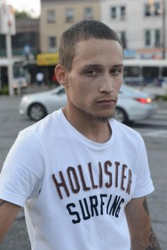 Another minority - Ramsey Orta, 22, shot dead by the police. Latino's are another minority group that is murdered and discriminated against on a mass scale in America.