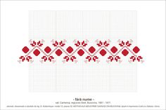 Could elaborate into a pixilated fractal pattern Fractal Patterns, Beading Patterns, Color Patterns, Knitting Patterns, Diy And Crafts, Crafts For Kids, Embroidery Motifs, Simple Cross Stitch, Couture