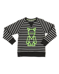 Mallow Puck sweatshirt