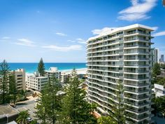 Gold Coast Surfers Beachside Holiday Apartments Australia, Pacific Ocean and Australia Set in a prime location of Gold Coast, Surfers Beachside Holiday Apartments puts everything the city has to offer just outside your doorstep. Both business travelers and tourists can enjoy the hotel's facilities and services. To be found at the hotel are free Wi-Fi in all rooms, photocopying, taxi service, ticket service, facilities for disabled guests. Guestrooms are fitted with all the ame...