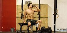 Super alimentos durante el gym. #nutrición #deporte #decathlon #gimnasio