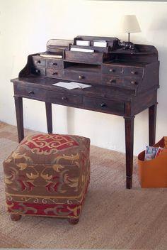 interiors by brigitte von boch on pinterest. Black Bedroom Furniture Sets. Home Design Ideas
