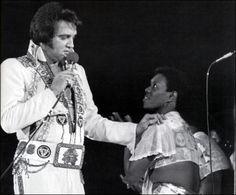 ELVIS in Concert, Mid-South Coliseum, June 10, 1975