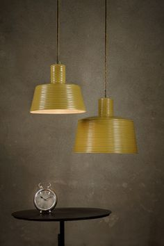 Antwerp Olive Ceiling Lights
