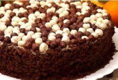 Фантастический торт: все гости просто ахнут - Jemchyjinka.ru