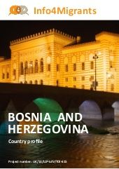 Information about Bosnia and Herzegovina. The dos and the dont's, business etiquette, general informatin about the country. The document was created for the project Info4migrants. Project number UK/13/LLP-LdV/TOI-615